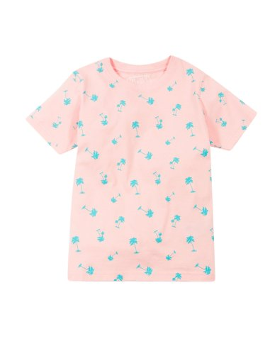 tee shirt palmiers M&S